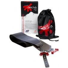 Gecko Freeride 110mm Stighudar