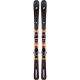 K2 Anthem 78 2021 ER3 10 Compact Quikclik