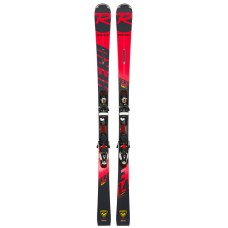 Rossignol HERO ELITE Plus Ti 2019