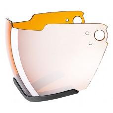 Uvex hlmt 500 visor ess lgl/ltm 2019